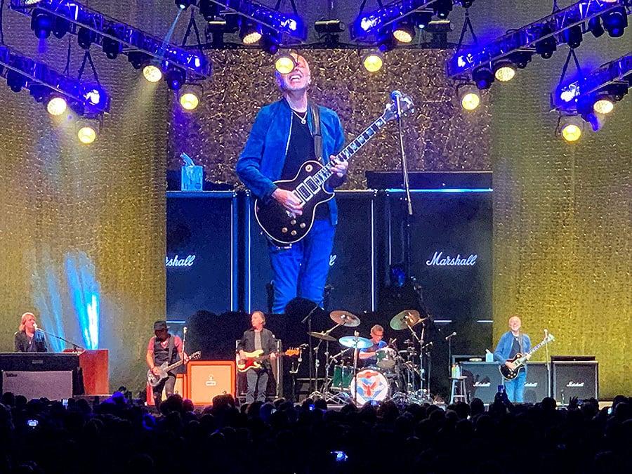 Peter Frampton @ The Anthem, Washington, DC