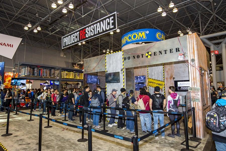 New York Comic Con: Friday, October 4th, 2019 Recap (56)