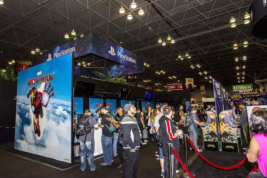 New York Comic Con: Friday, October 4th, 2019 Recap (54)