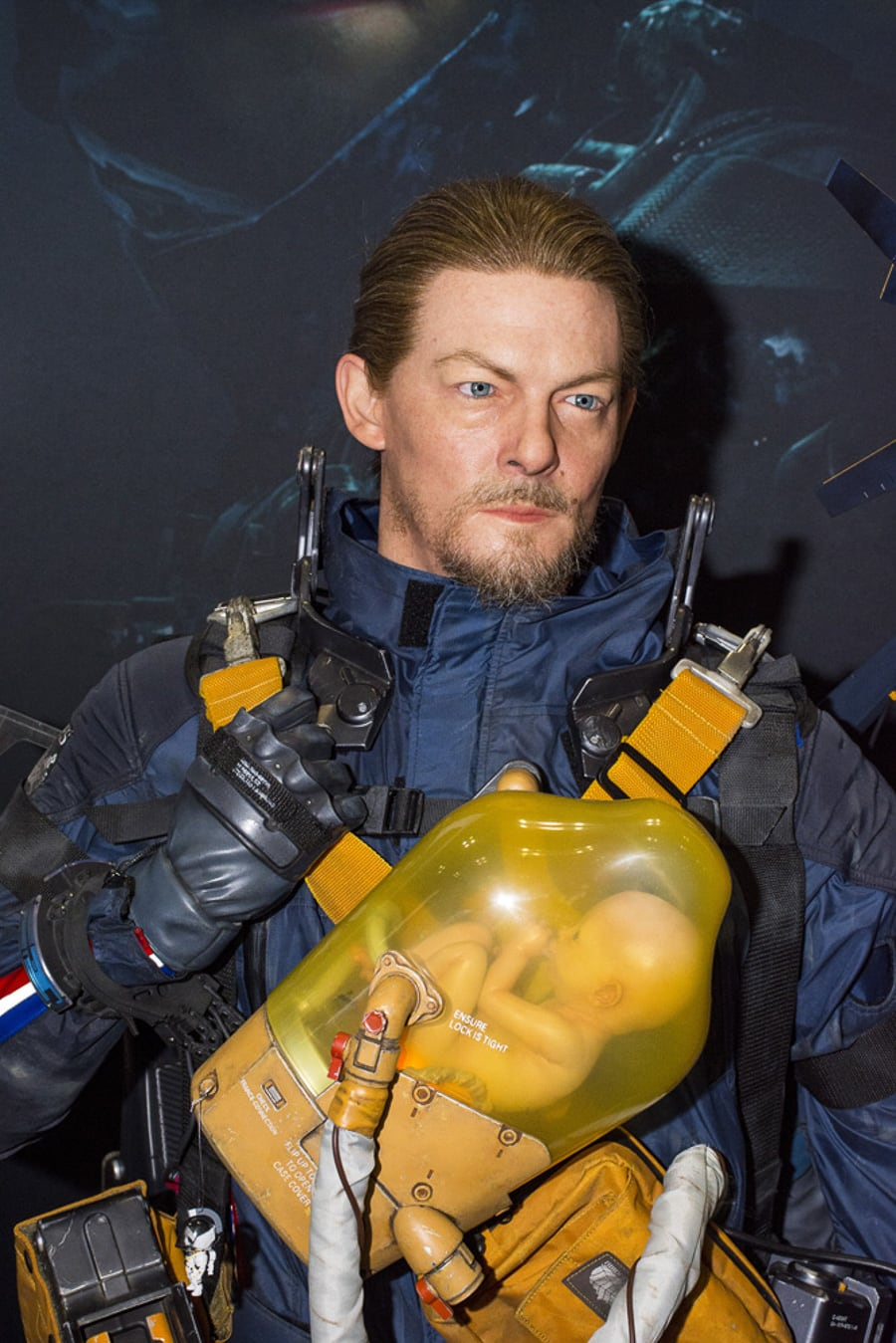 New York Comic Con: Friday, October 4th, 2019 Recap (53)