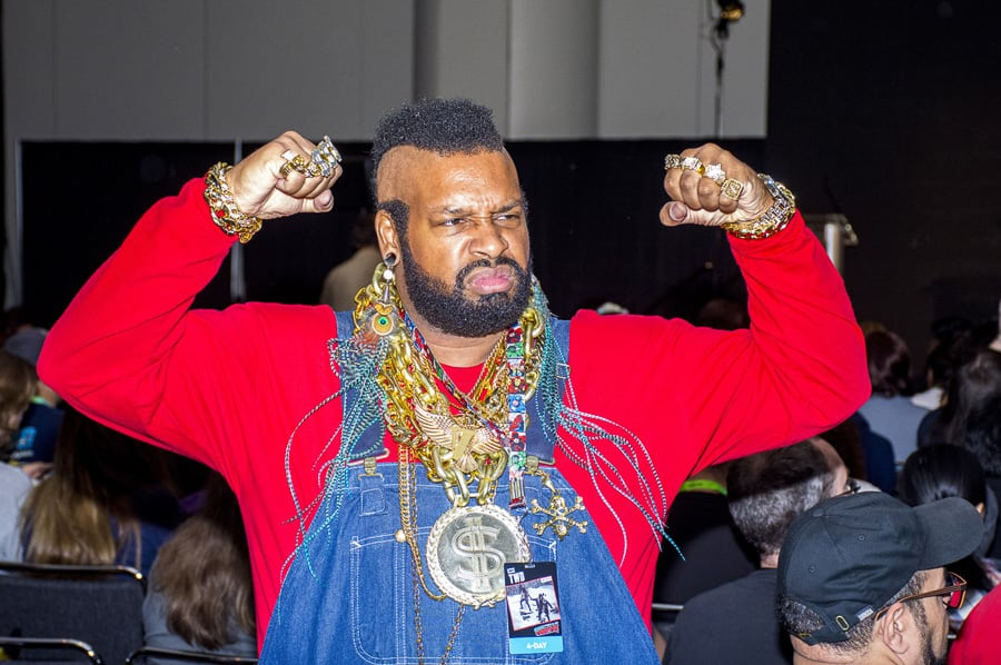 New York Comic Con: Friday, October 4th, 2019 Recap (49)