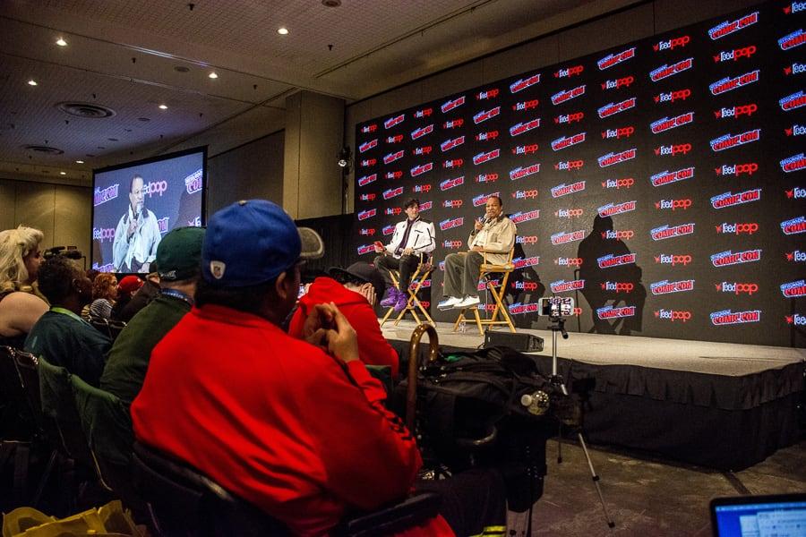 New York Comic Con: Friday, October 4th, 2019 Recap (44)