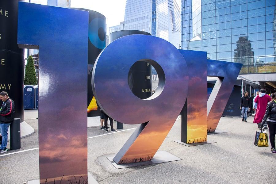 New York Comic Con: Friday, October 4th, 2019 Recap (40)