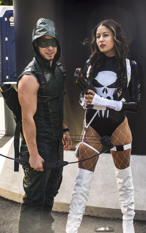 New York Comic Con: Friday, October 4th, 2019 Recap (39)