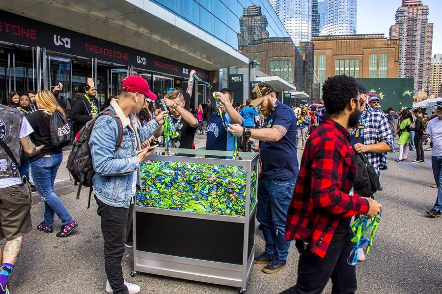 New York Comic Con: Friday, October 4th, 2019 Recap (38)