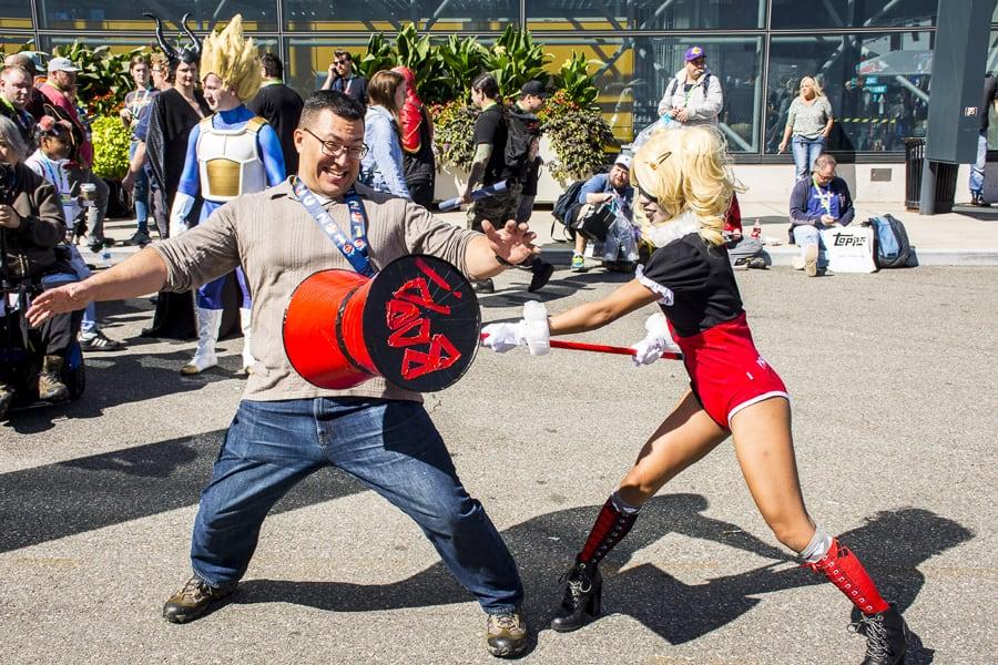 New York Comic Con: Friday, October 4th, 2019 Recap (30)