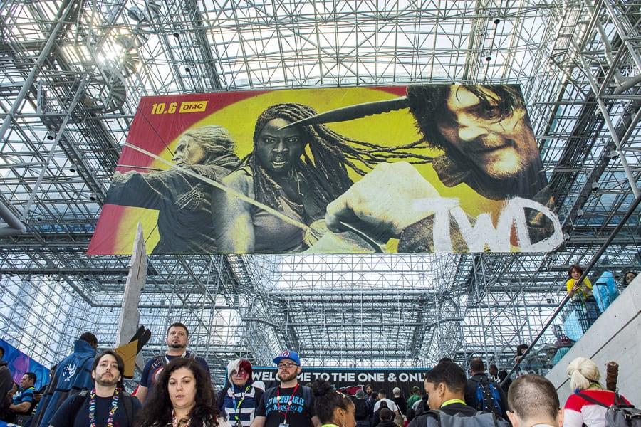 New York Comic Con: Friday, October 4th, 2019 Recap (26)