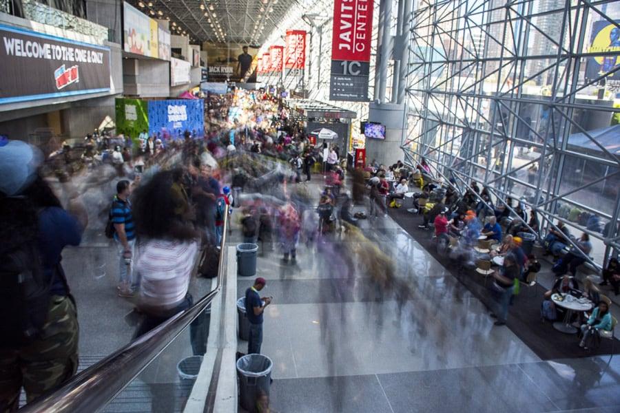 New York Comic Con: Friday, October 4th, 2019 Recap (24)
