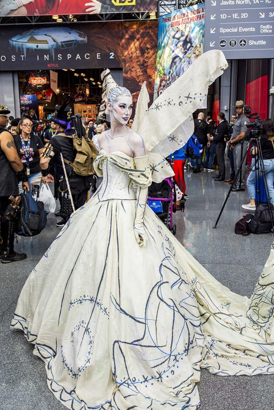 New York Comic Con: Friday, October 4th, 2019 Recap (23)