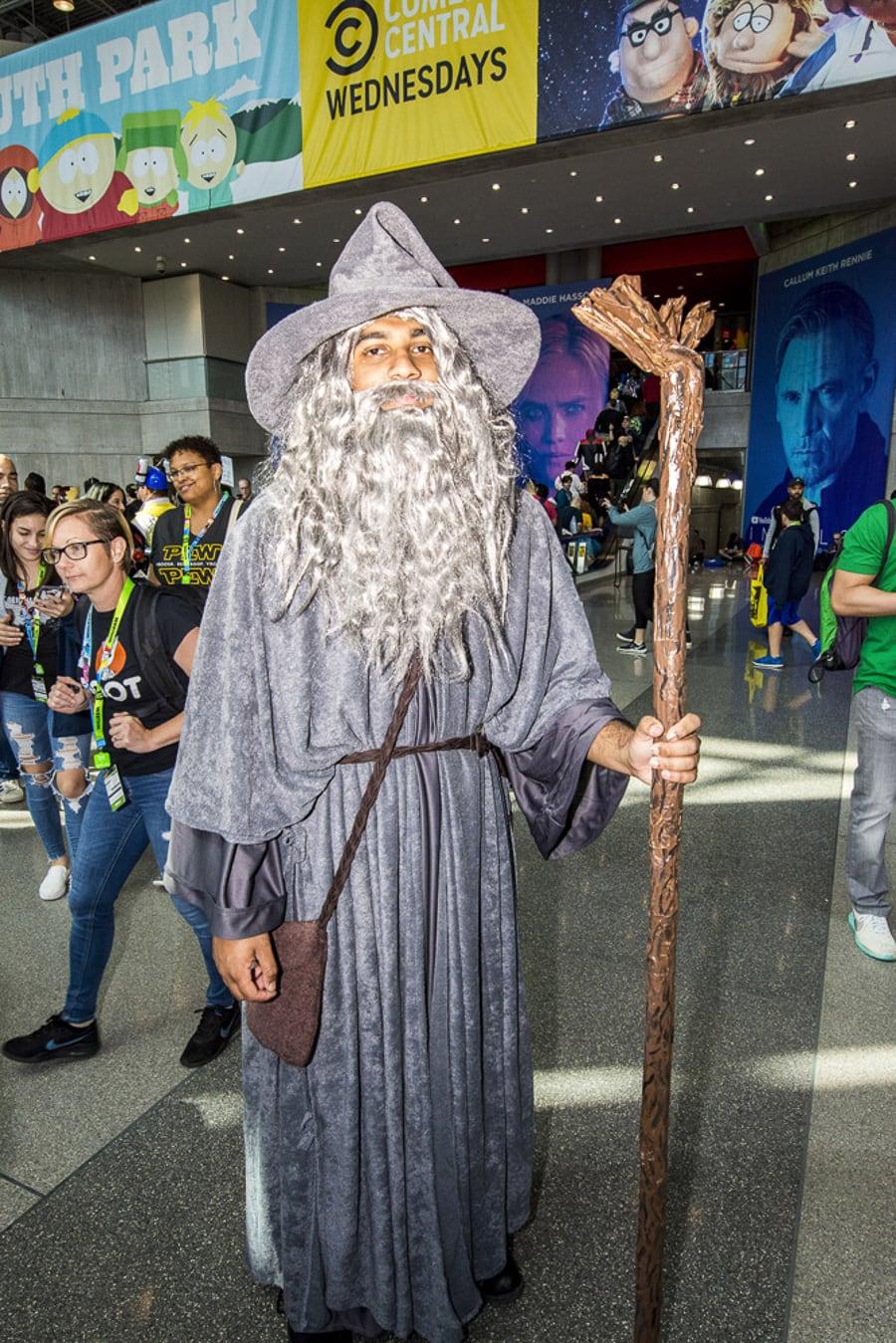 New York Comic Con: Friday, October 4th, 2019 Recap (18)