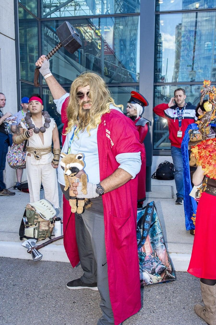 New York Comic Con: Friday, October 4th, 2019 Recap (14)