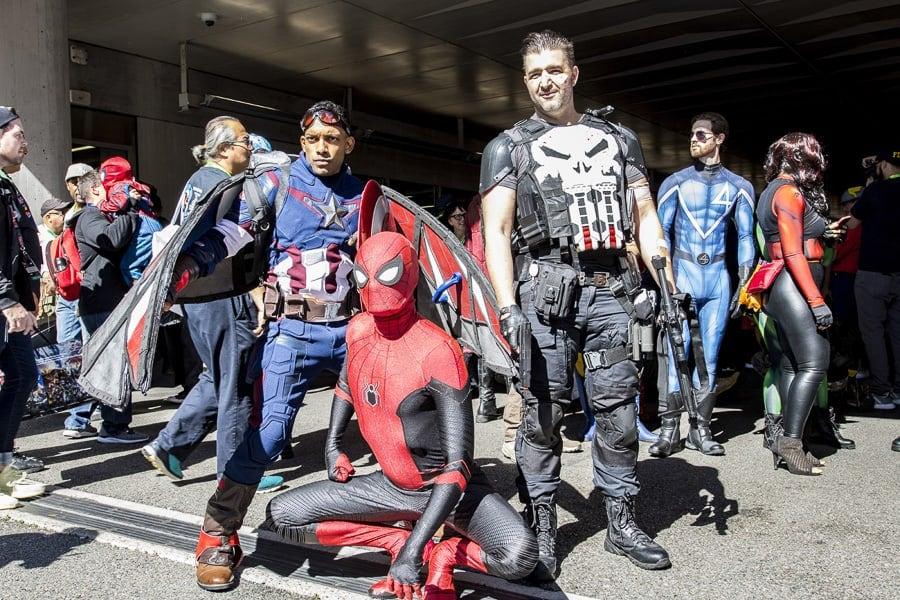 New York Comic Con: Friday, October 4th, 2019 Recap (3)