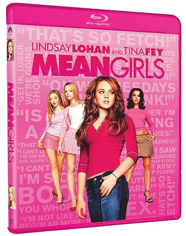 Mean Girls: 15th Anniversary Edition (Blu-Ray)