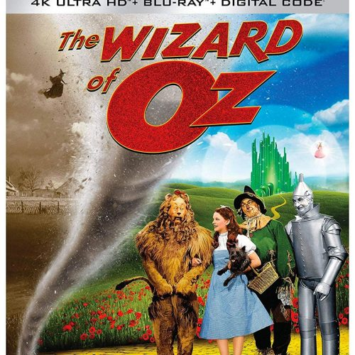 The Wizard Of Oz 4k Ultra HD Review