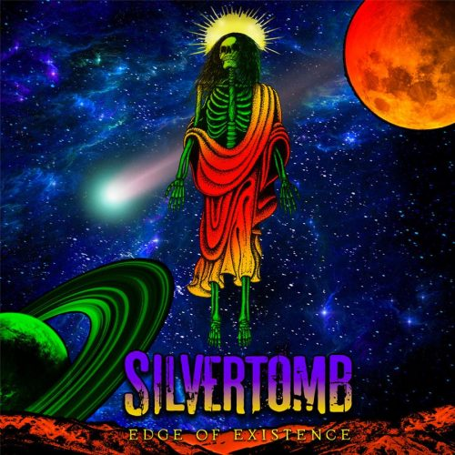 """Silvertomb - """"Edge of Existence"""""""