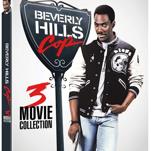 Beverly Hills Cop 3-Movie Collection