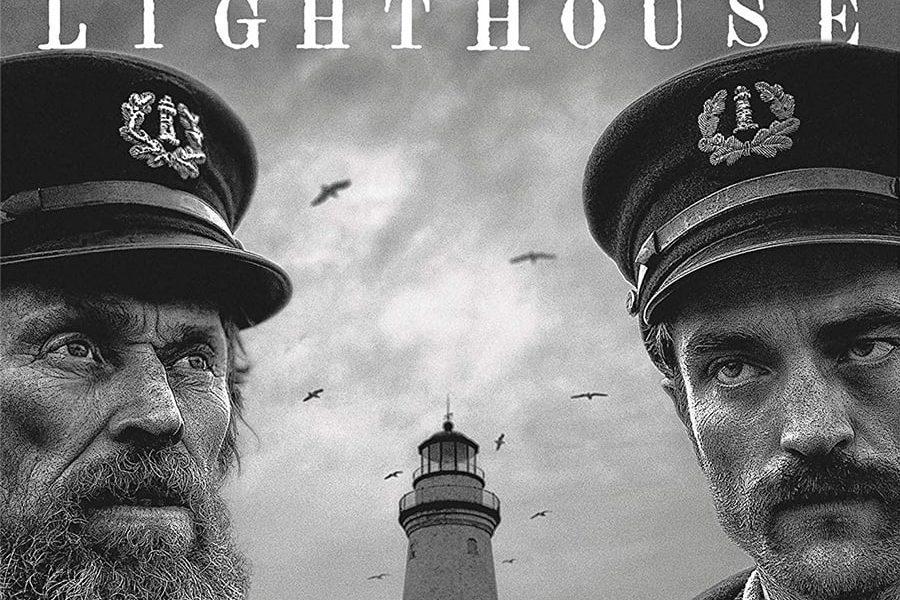 The Lighthouse (Blu-Ray + Digital HD)