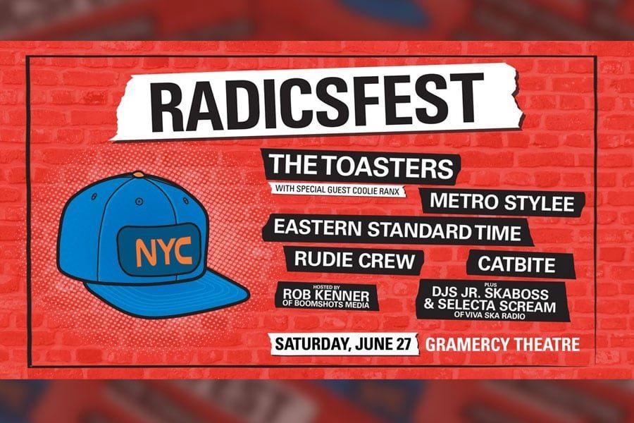 Radicsfest 2020