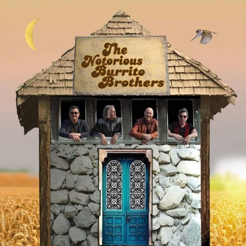 Burrito Brothers - The Notorious Burrito Brothers
