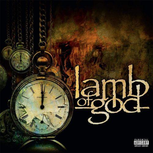 """Lamb of God - """"Lamb of God"""""""