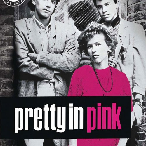 Pretty In Pink (Blu-Ray)