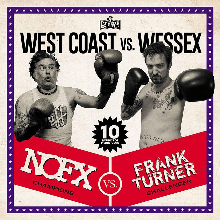 NOFX - Frank Turner