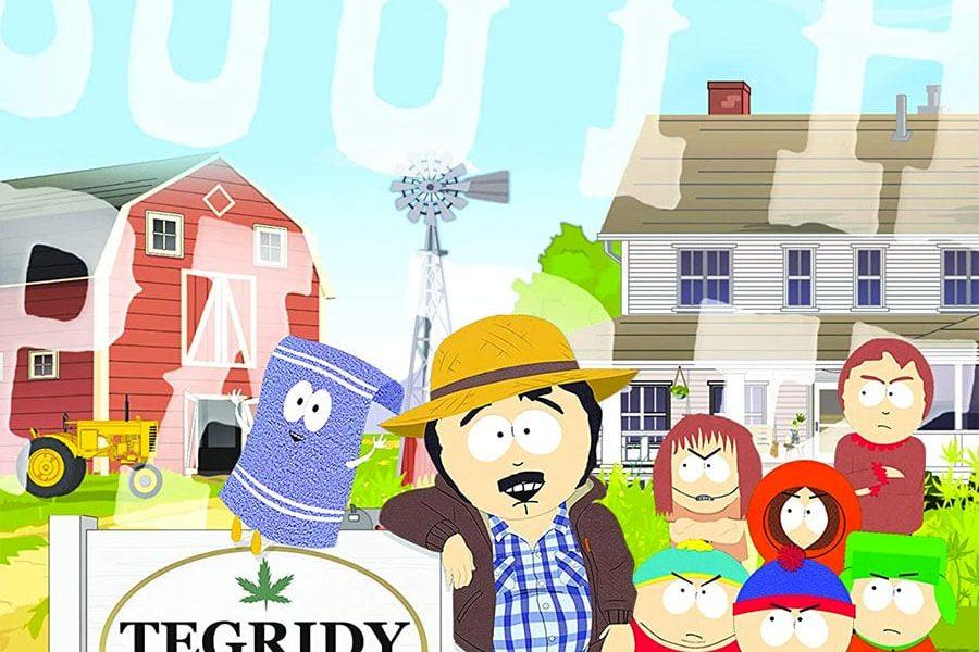 South Park: The Complete Twenty-Third Season (Blu-Ray)