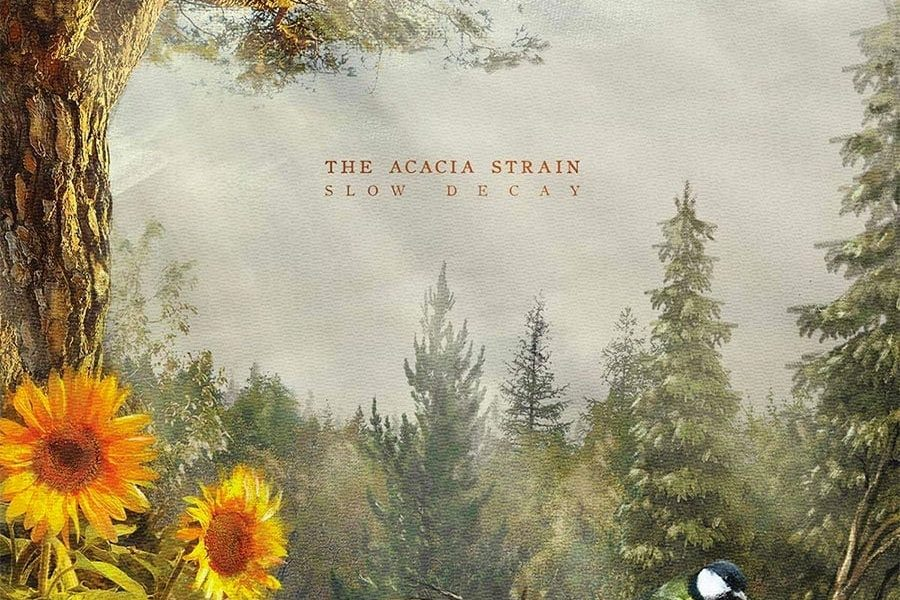 "The Acacia Strain - ""Slow Decay"""