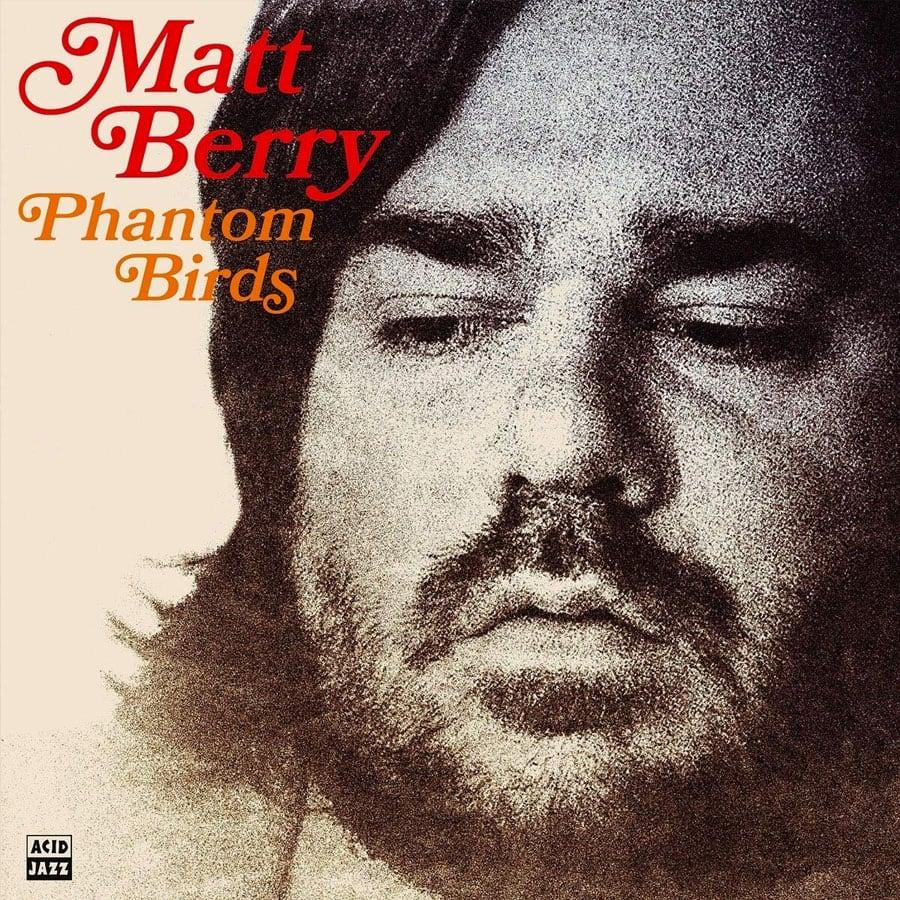 Matt Berry - Phantom Limb