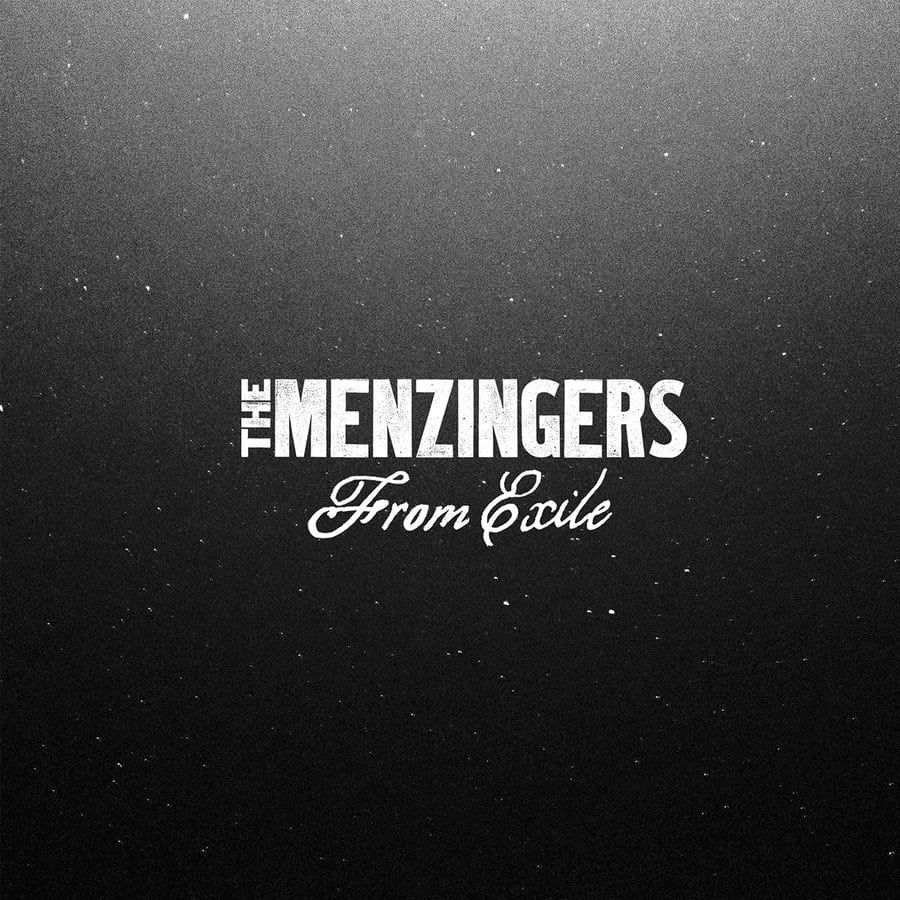 "The Menzingers - ""From Exile"""