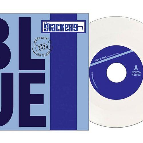 The Slackers - Blue
