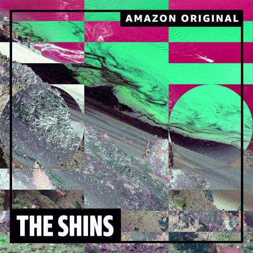 """The Shins Premiere New Single """"The Great Divide"""""""