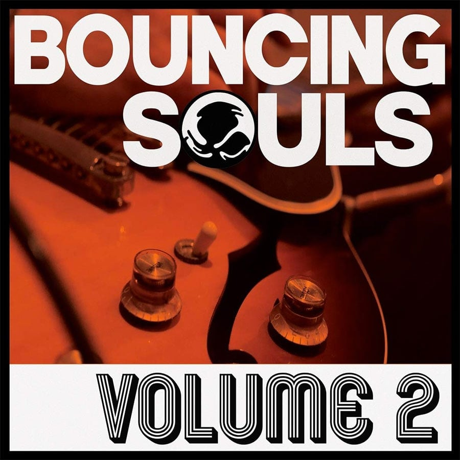 "The Bouncing Souls - ""Volume 2"""