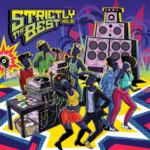 Strictly The Best. Vol. 61