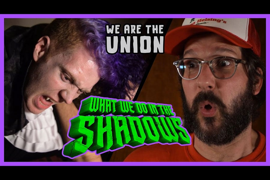 We Are The Union Cover Norma Tanega & Horny Toad In Ska Vampire Mashup