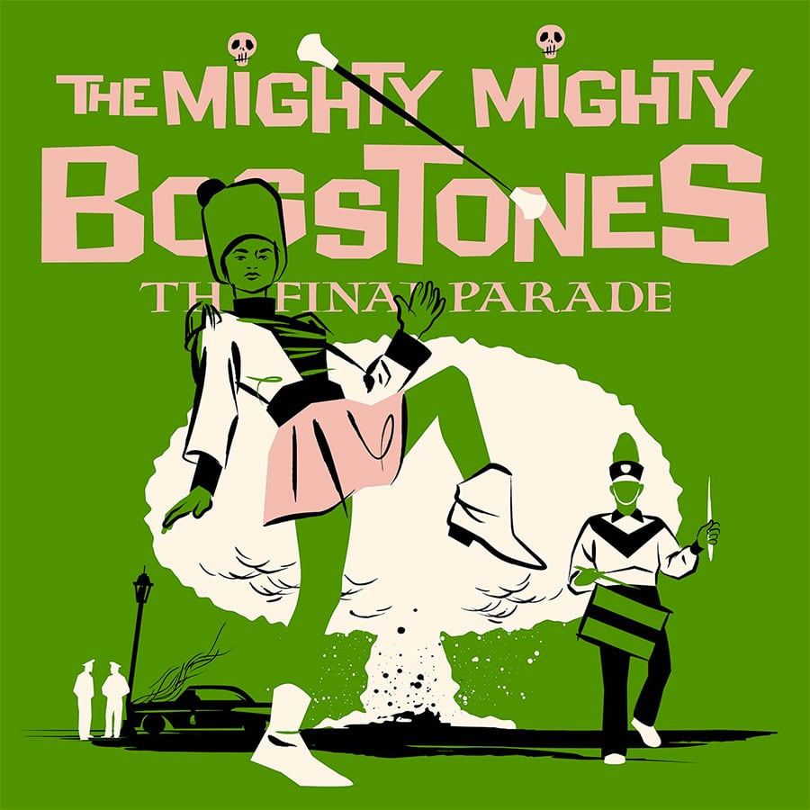 Bosstones - The Final Parade