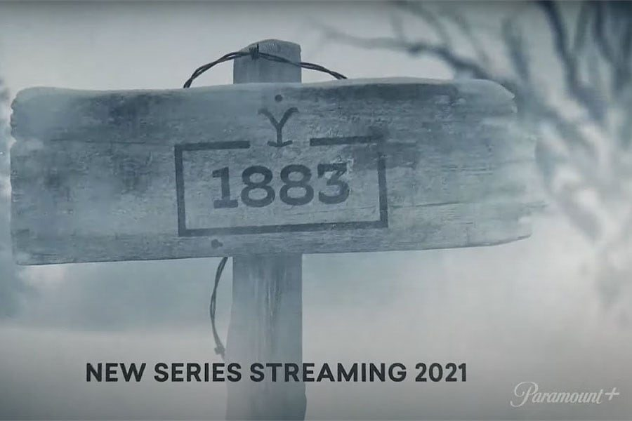 """101 Studios And Paramount+ Announce Yellowstone Prequel """"Y: 1883"""""""