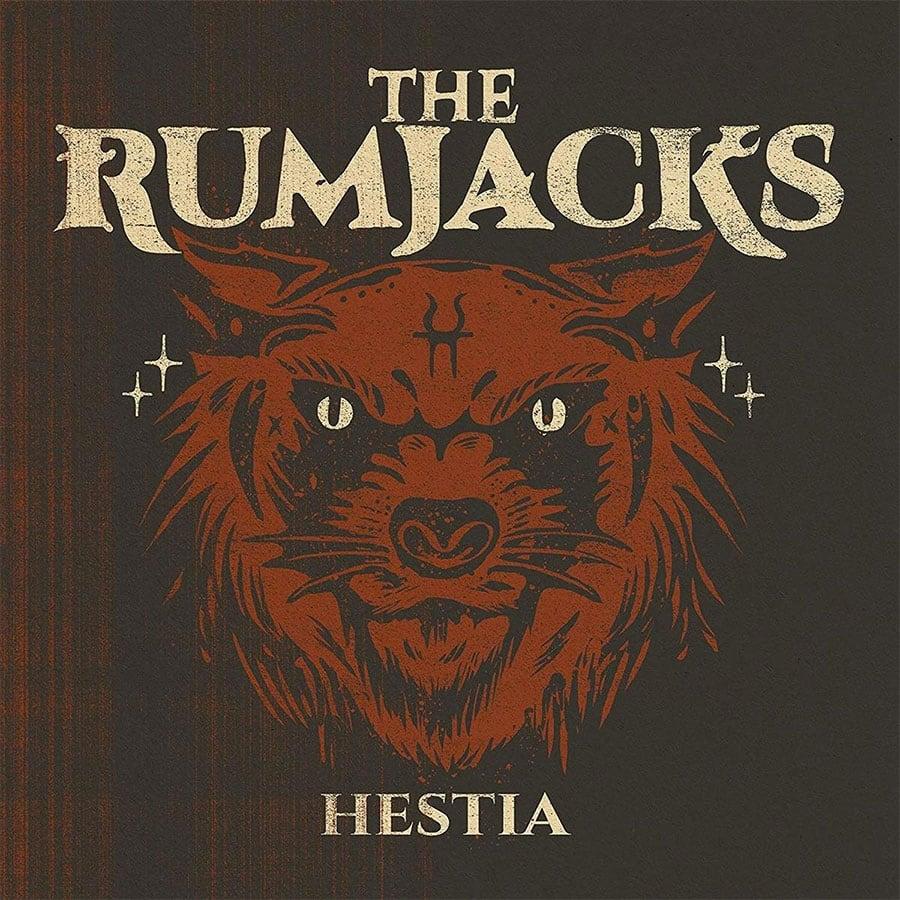 """The Rumjacks - """"Hestia"""""""