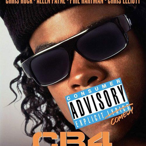 CB4 (Special Edition)