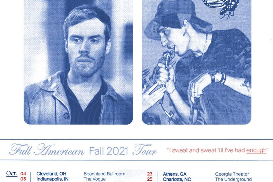 Beach Fossils and Wild Nothing Announce Tour Dates