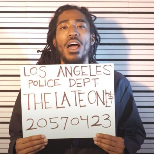 """The Late Ones Premiere Music Video For New Single """"Fake Reggae"""""""