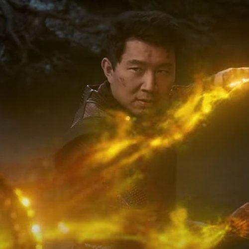 Shang-Chi and the Legend of the Ten Rings Official Trailer