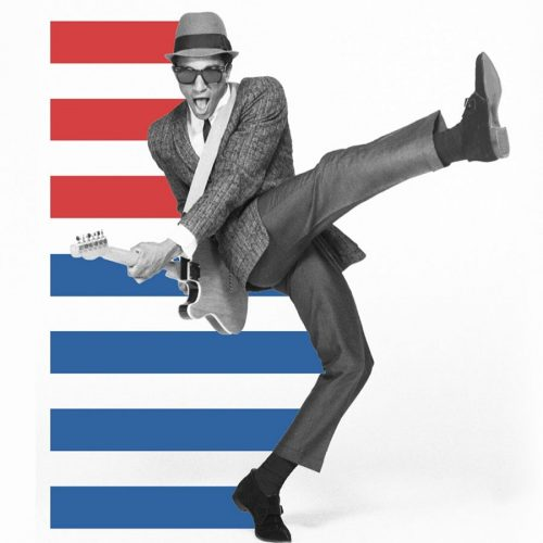 Ska Boom: An American Ska & Reggae Oral History