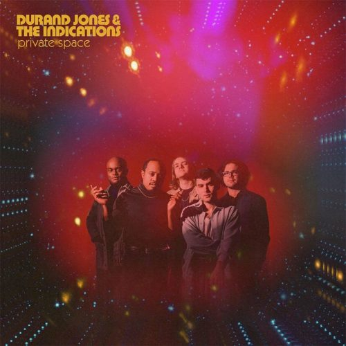 """Durand Jones & The Indications - """"Private Space"""""""